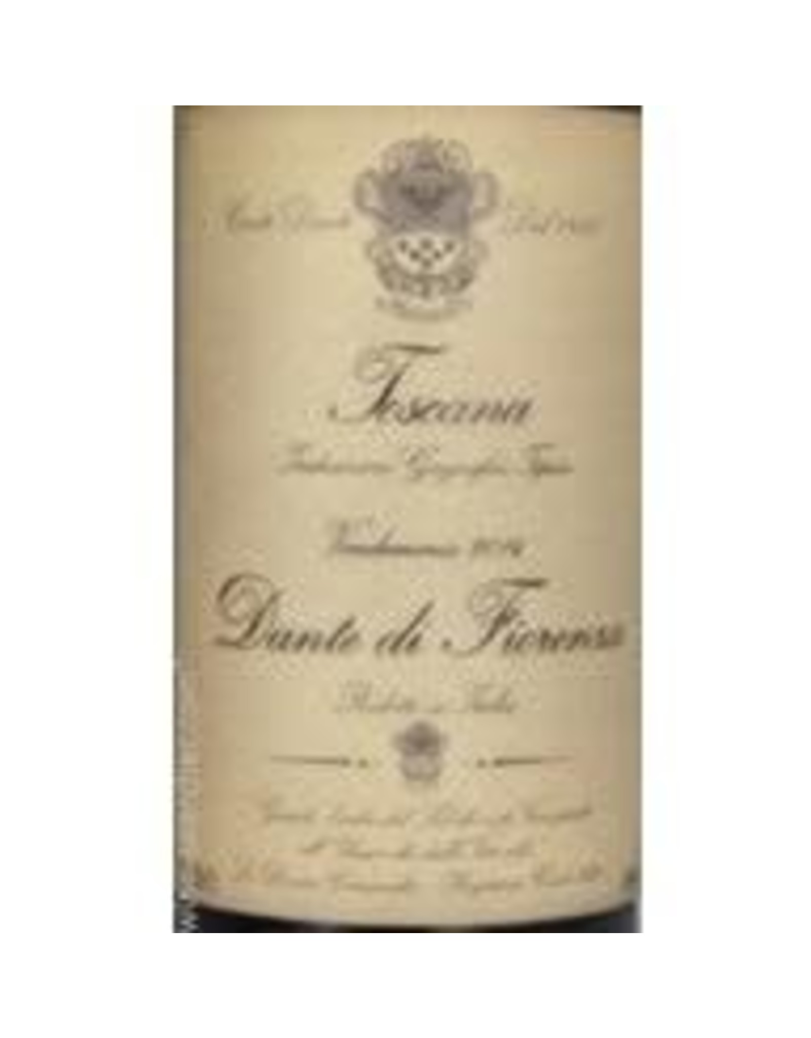 DANTE DI FIORENZA TUSCAN RED 750 ML