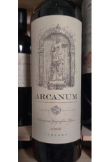 ARCANUM RED 2006 750ML