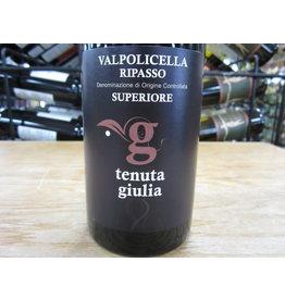 TENUTA GIULIA VALPOLICELLA RIPASSO SUPERIORE