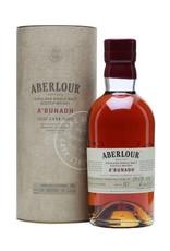 ABERLOUR ABUNDAH CASK STRENGTH SCOTCH 750ml