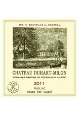 CHATEAU DUHART MILON PAUILLAC 2011