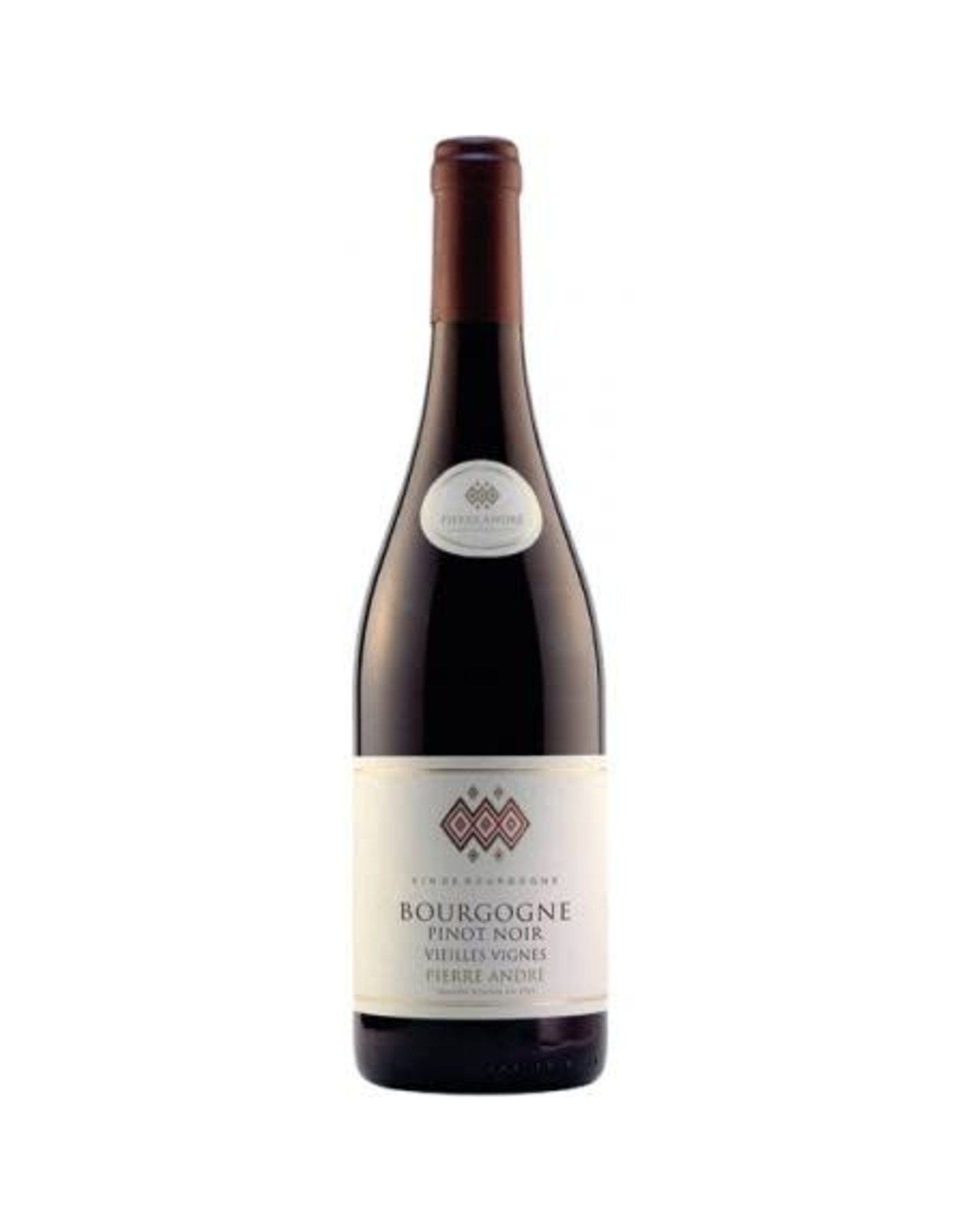PIERRE ANDRE RED BURGUNDY 2017
