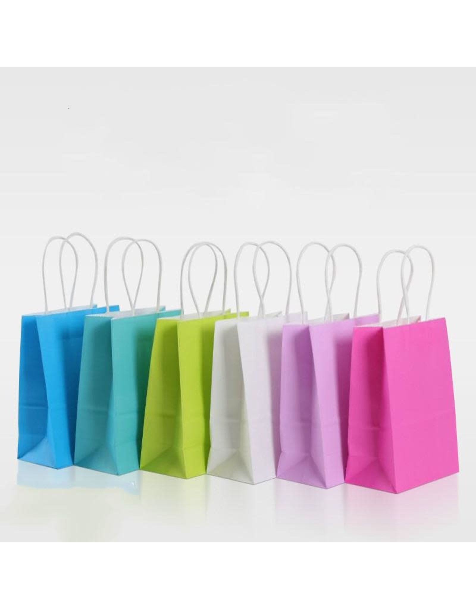 ASSORTED PARTY BAGS