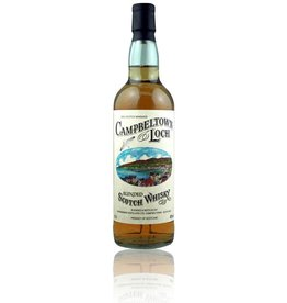 SPRINGBANK CAMPBELTOWN LOCH  750ML