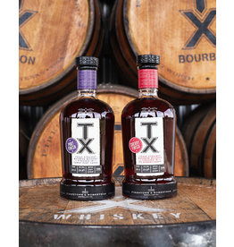TX SHERRY FINISH BOURBON 750ML