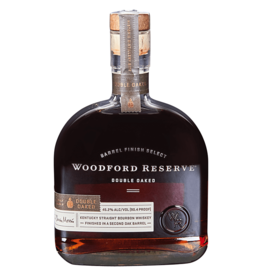 WOODFORD RES DOUBLE OAK 375ML