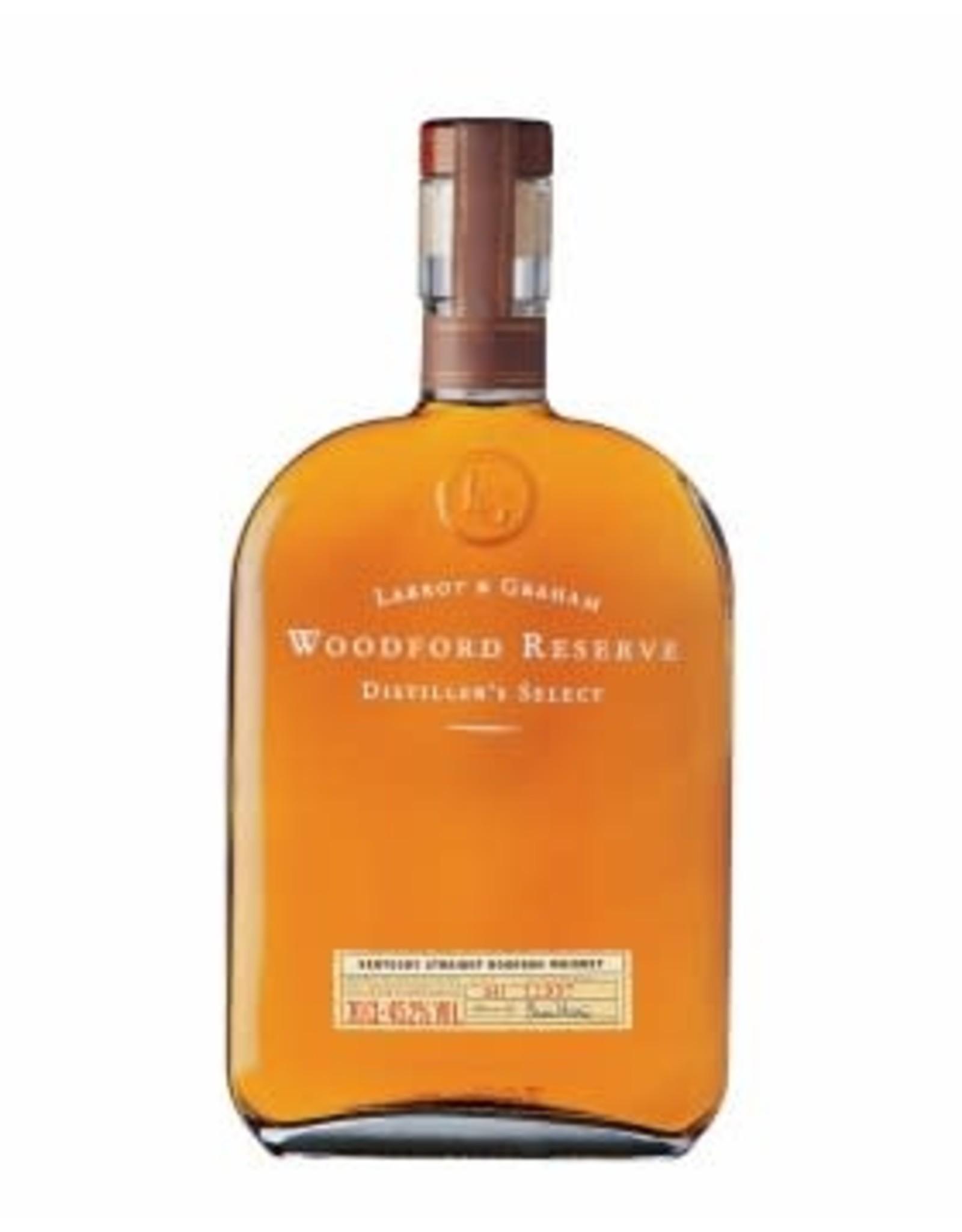 WOODFORD RESERVE BOURBON  200ML