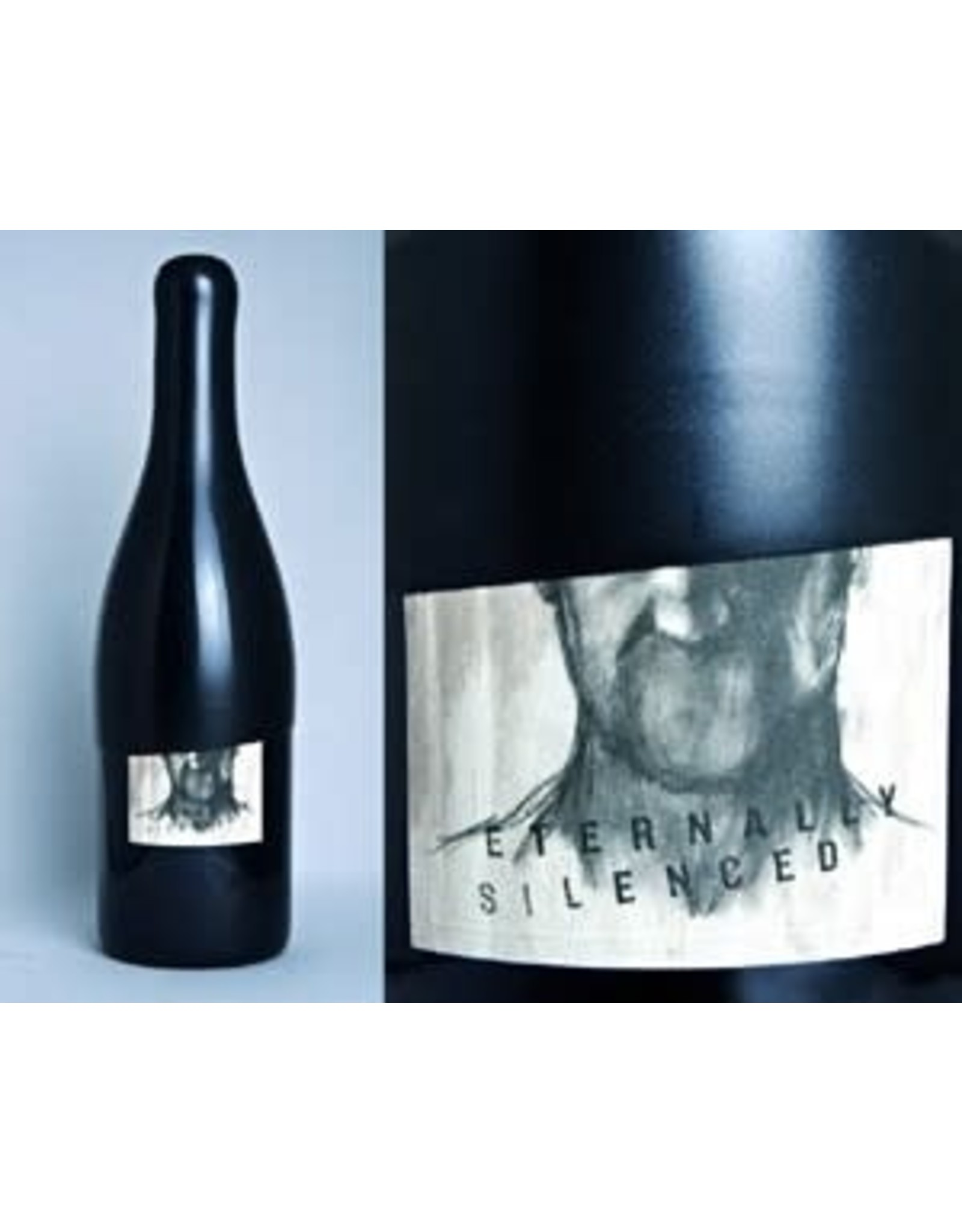 ETERNALLY SILENCED PINOT NOIR 2017