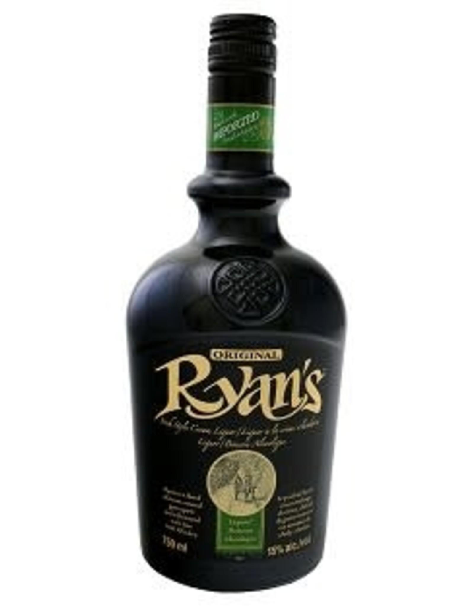RYANS IRISH CREAM 1.75L