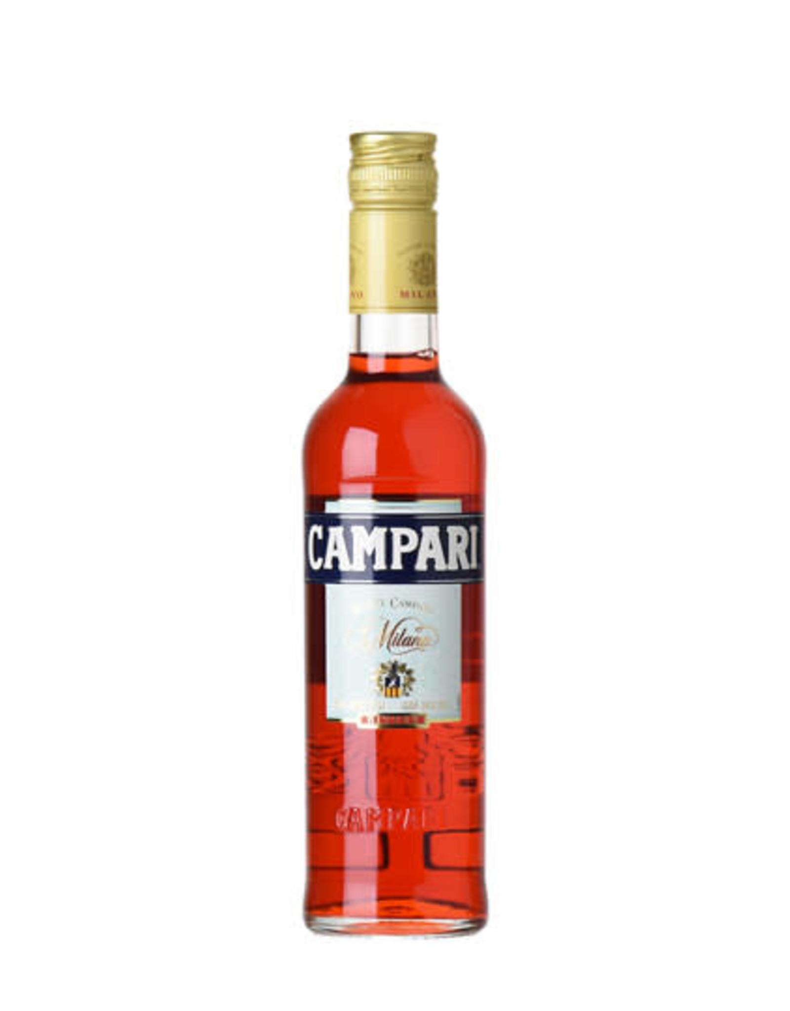 CAMPARI 375ML