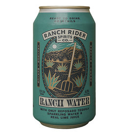 RANCH RIDER RANCH WATER 4 PACK