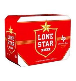 Lonestar Beer 2-12-12oz