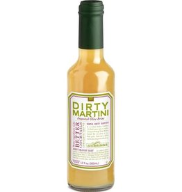 OLIVEIT DIRTY MARTINI MIX 375ML