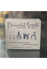 ELEMENTAL SPIRITS SAMPLER