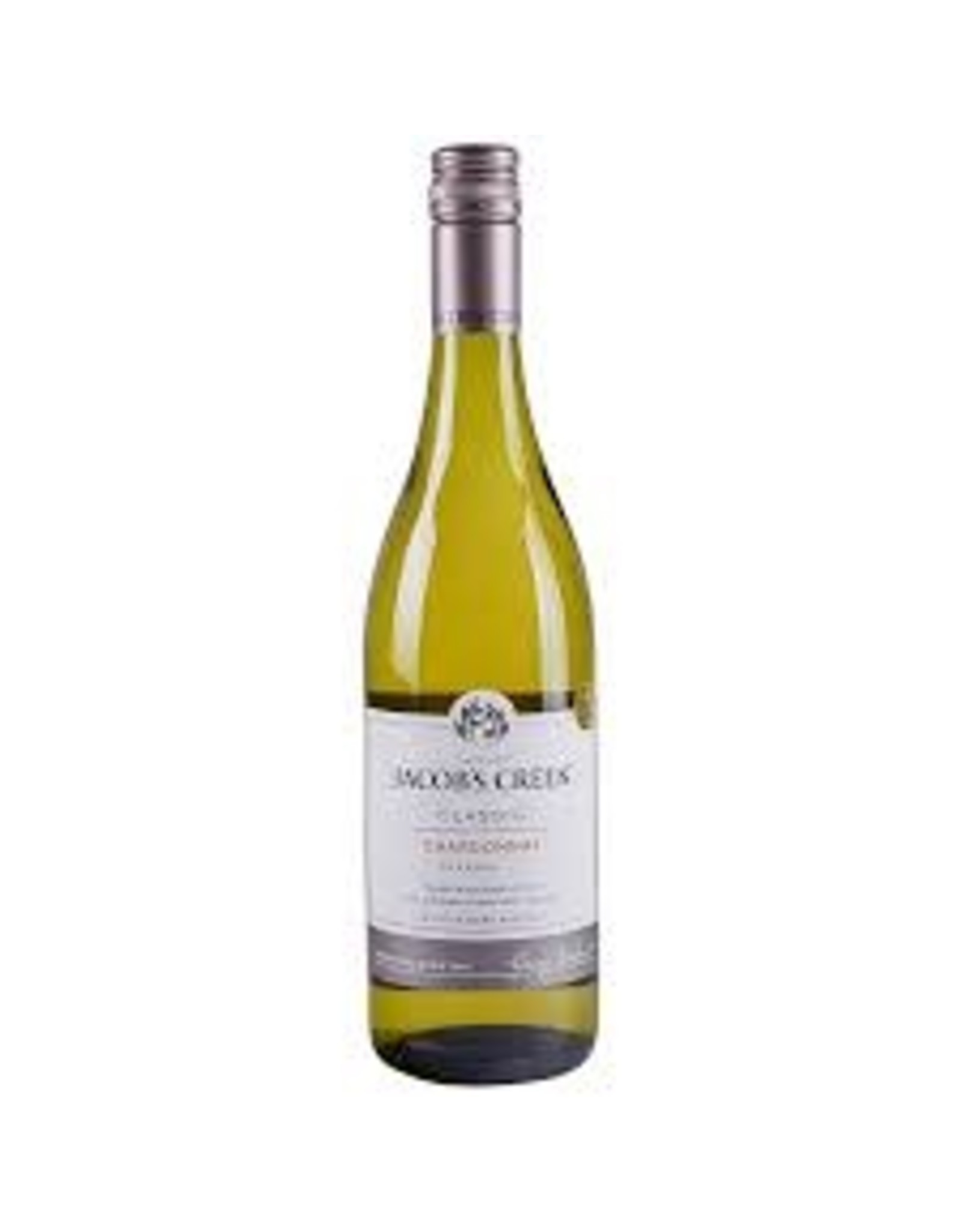 JACOBS CREEK  CHARDONNAY 2019