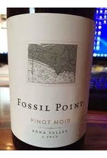 FOSSIL POINT PINOT NOIR 2018