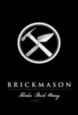 BRICKMASON RED BLEND 2017 LODI 750ML