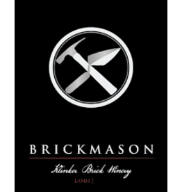 BRICKMASON RED BLEND 2017 LODI 750ML