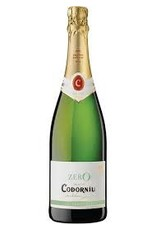 CODORNIU ZERO BRUT ALCOHOL FREE 750ML