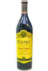 CAYMUS CABERNET SAUVIGNON 1L