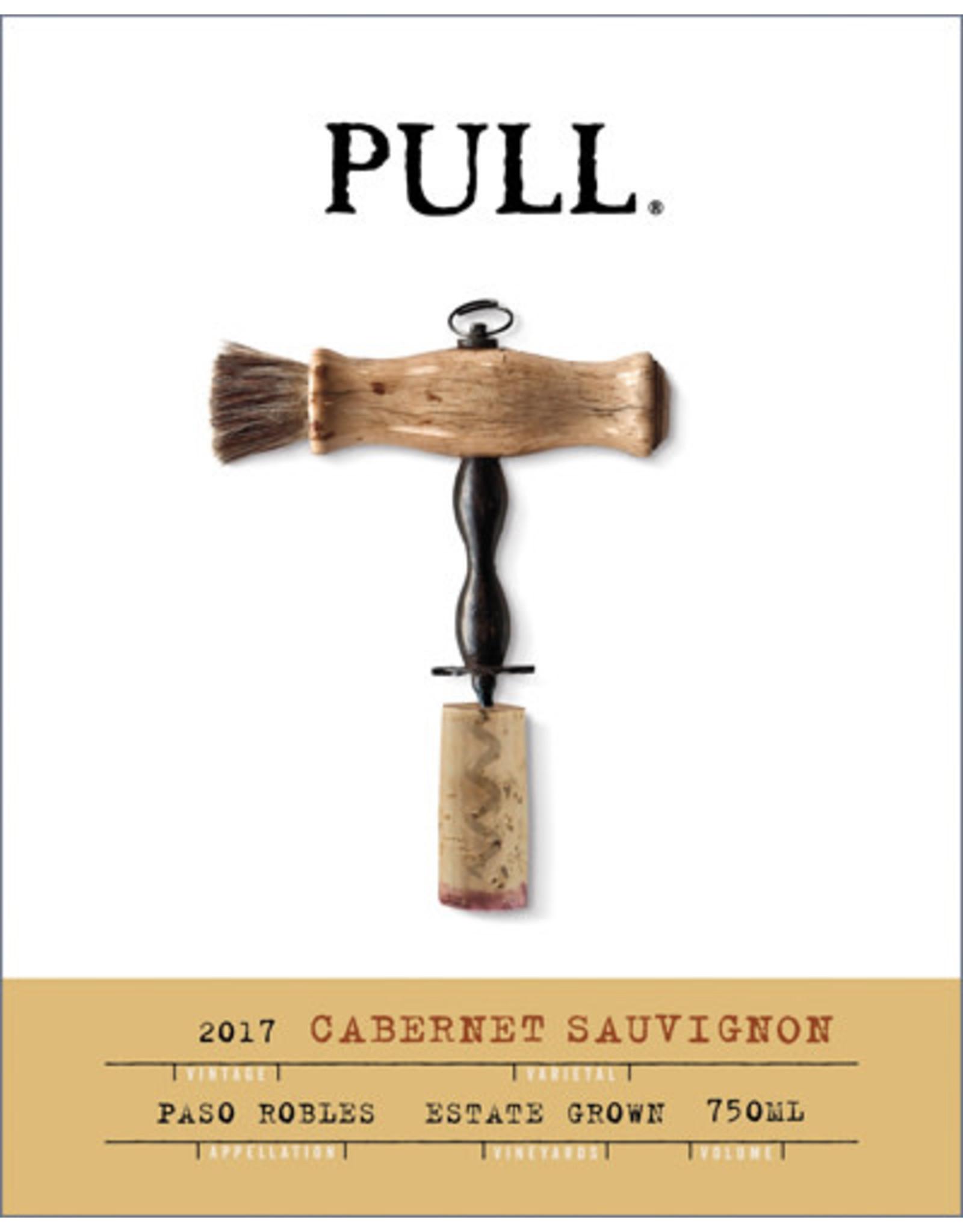 PULL CABERNET SAUVIGNON 2017