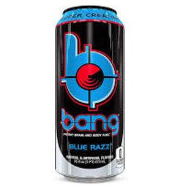 BANG BLUE RAZZ 16OZ