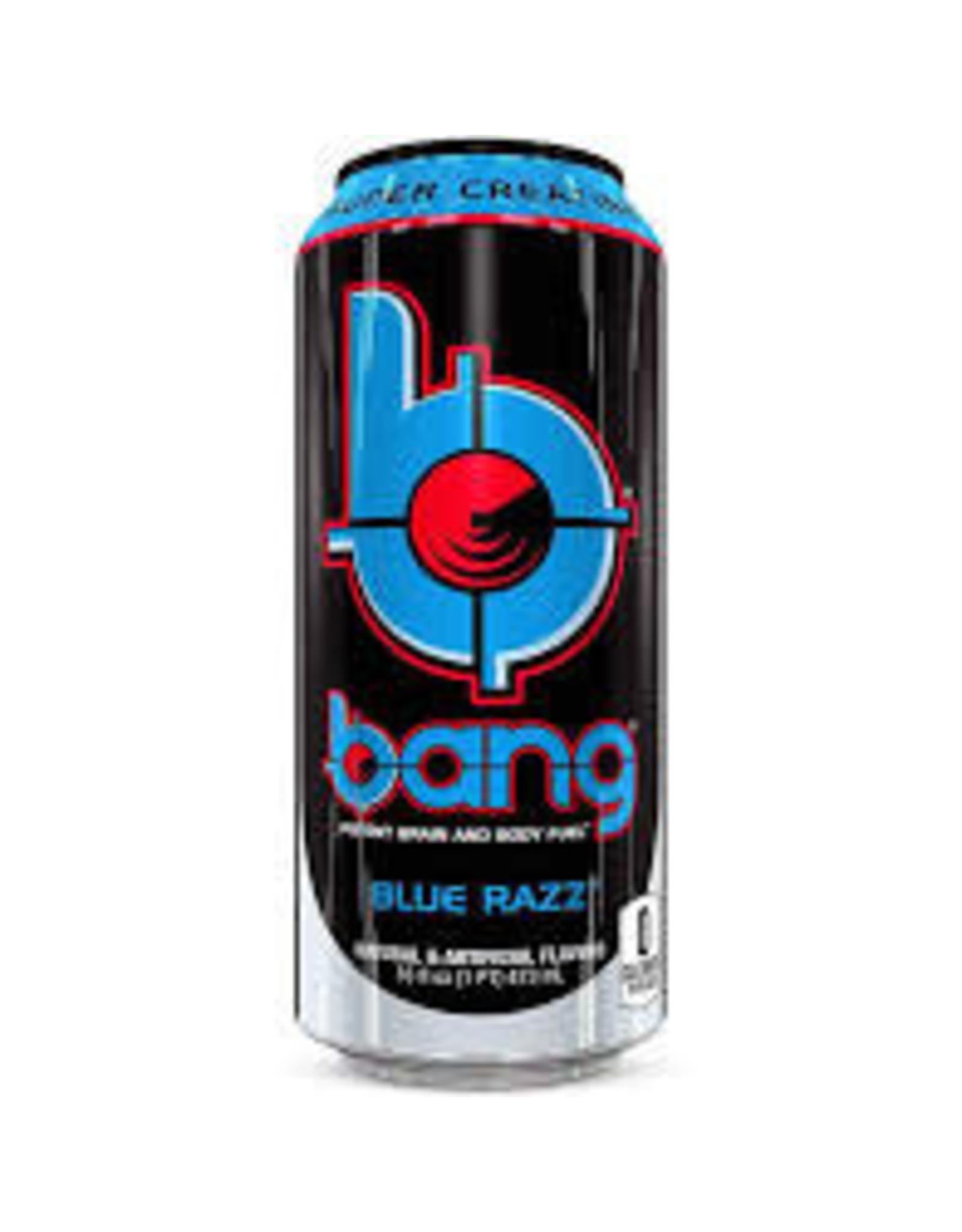 BANG STAR BLAST 16OZ CAN