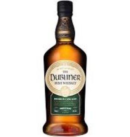DUBLINER IRISH WHISKEY BOURBON CASK 750ML