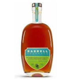 BARRELL SEAGRASS RYE 119PF 750ML