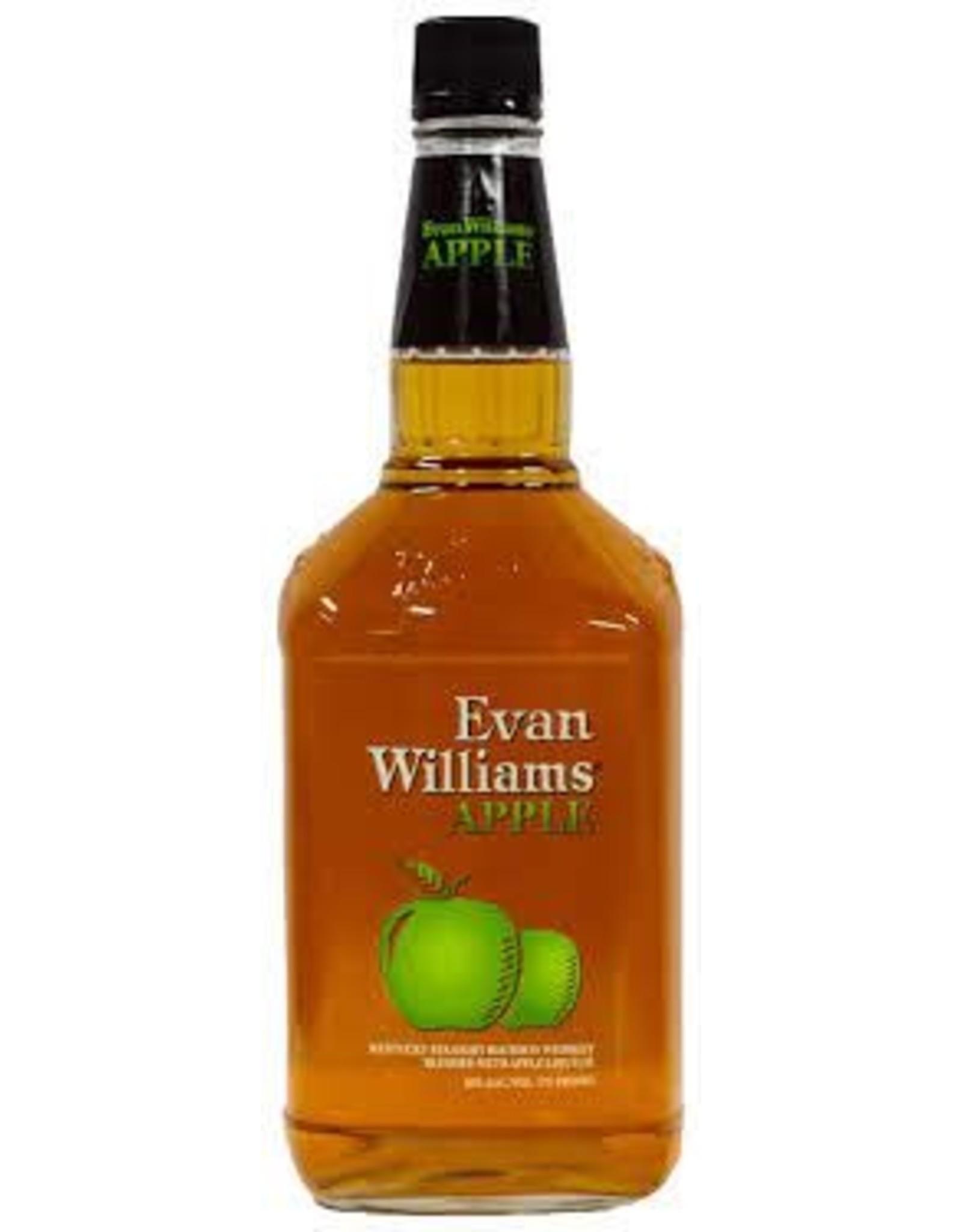 EVAN WILLIAMS APPLE 1.75L