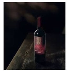 APOTHIC CRUSH RED BLEND 750ML