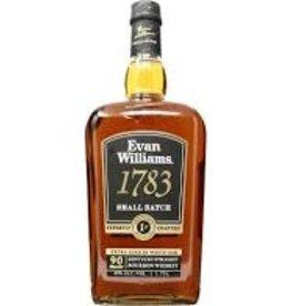EVAN WILLIAMS 1783 SMALL BATCH 1.75L