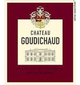 CHATEAU GOUDICHAUD 2018