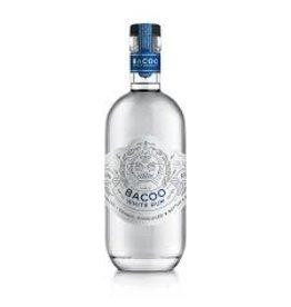 BACOO WHITE RUM 750ML