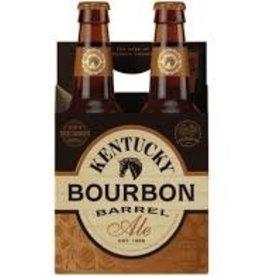 KENTUCKY BOURBON BARREL ALE 4PK NR