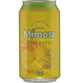 SOLEIL PINEAPPLE MIMOSA 375ML