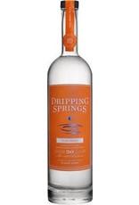 DRIPPING SPRINGS ORANGE VODKA 1.75L