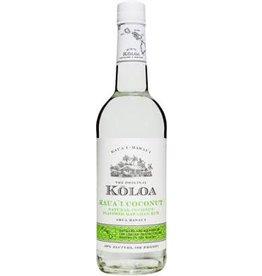 KOLOA COCONUT RUM 750ML