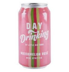 DAY DRINKING WATERMELON ROSE 12OZ CAN