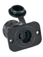 SCOTTY INC Scotty Depthpower Electric Socket only, Marinco