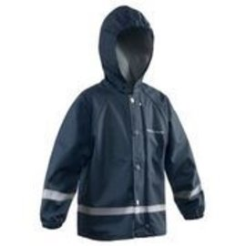 Child's Hooded Jacket
