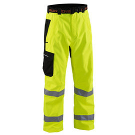 Weather Watch Reflective Pant Hi Vis