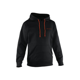 Technical Poly Hooded