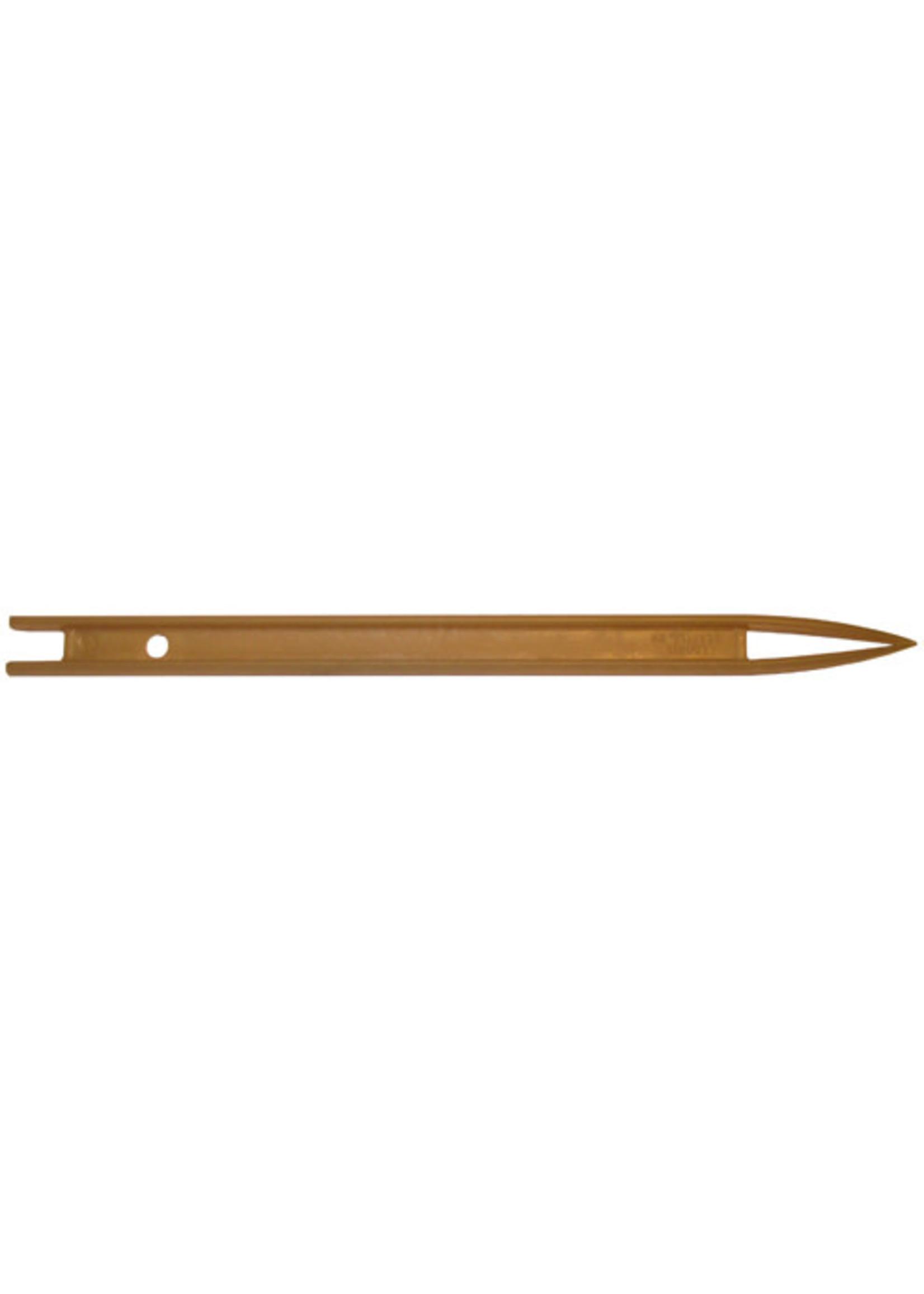 "SEATTLE MARINE Net Needle 5/8""X10"""