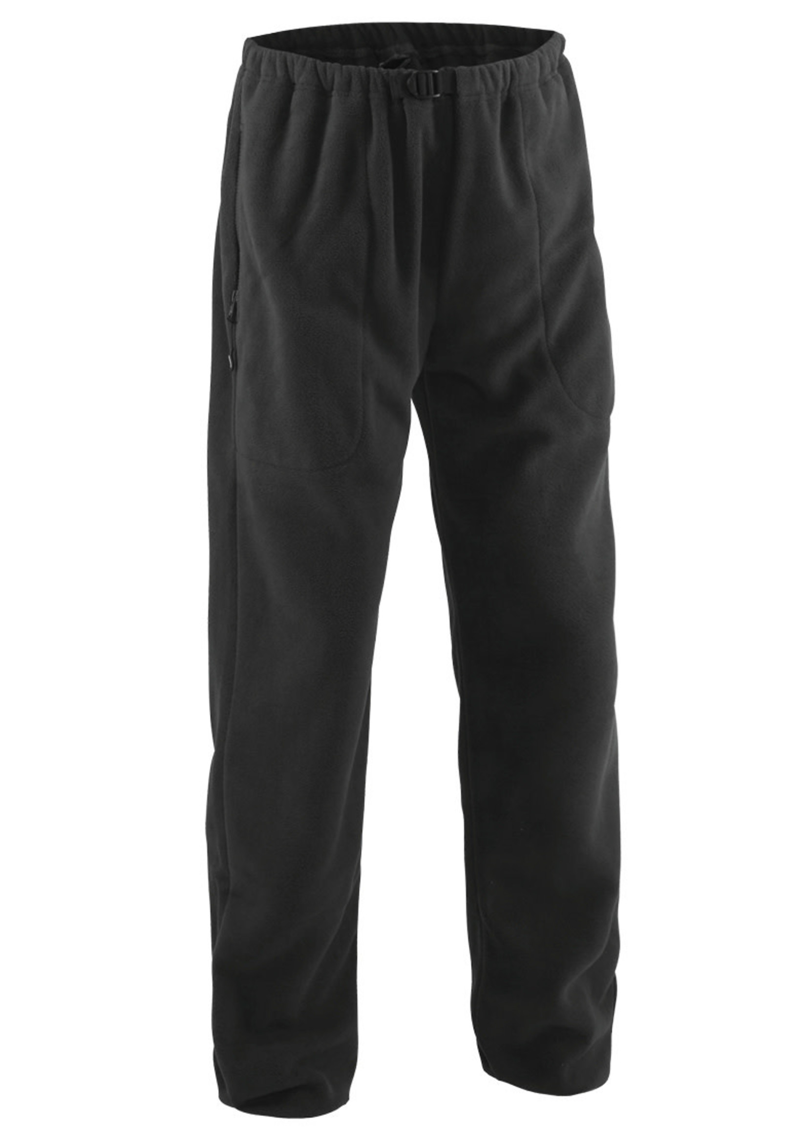 GRUNDENS USA, LTD. Grundens Black Fleece Pant