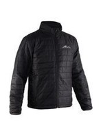 GRUNDENS USA, LTD. Nightwatch Puffy Jacket BLK 3XL
