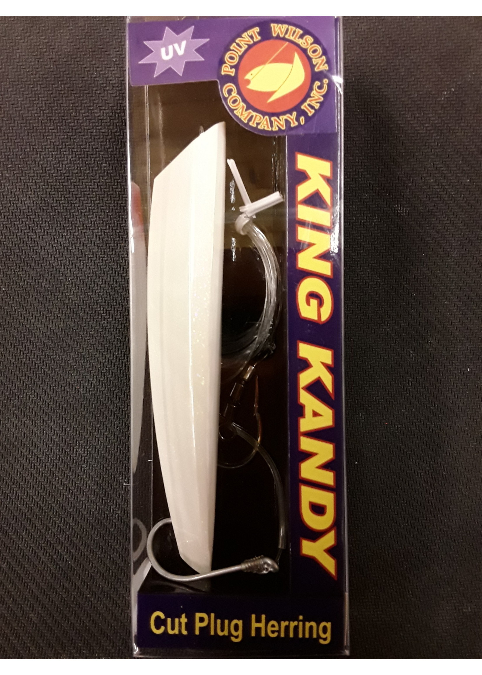 PW King Candy Cut Plug