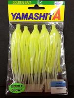 SILVER HORDE Yamashita Double Skirt 5pk #35 1490-5355