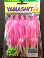 SILVER HORDE Yamashita Double Skirts 5pk #35 1490-1555