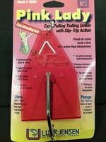 Luhr-Jensen Luhr-Jensen 2 Pink Lady  Pink Crystal